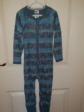 Toddler Boys size 2 All in One Zipper Wonder Suit by Bonds