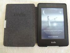 "Amazon Kindle PAPERWHITE (5th Generation) 6"" Display - 2GB (EY21) Black"