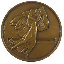 France, music. VINCENT D'INDY (1851-1931), Composer. By Crouzat.