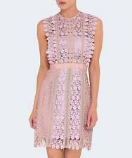 Authentic Self Portrait Daisy Vine Mini Dress UK6, UK8, UK10