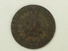 Ref165DA (III) 1795 Portugal Portuguesa 20 moneda real reales