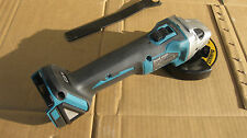 Makita XAG03 18V LXT Brushless Cordless Cut-Off Angle Grinder