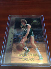 Boston Celtics Not Autographed NBA Basketball Trading Cards