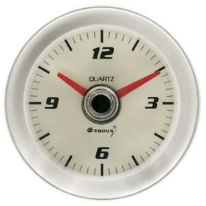 """Equus Clock 8000; 8000 Series Clock 12 Hour 2"""" 360¡"""