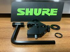Shure A56D Drum Microphone Mount w-Free Sticker