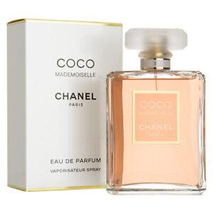CHANEL COCO MADEMOISELLE 1.2 oz (35 ml) Eau de Parfum EDP Spray * NEW & SEALED