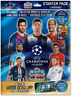 Topps Match Attax 2019/20 - Starter Pack with Binder UEFA Champions League 19/20