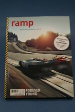 Ramp Auto Kultur Magazin Nr. 12 Forever Young