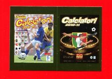 CALCIATORI 2010-11 Panini 2011 - Figurine-stickers n. 716 -ALBUM 61-62 75-76-New