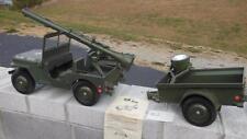 1965 GI JOE ACTION FIGURE SOLDIER WAR HASBRO JEEP 7000 PARTS OR REPAIR COMBAT *