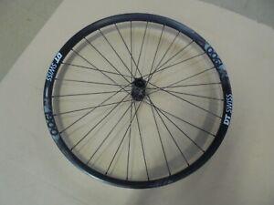 DT Swiss M 1900 front wheel