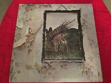 Led Zeppelin 4 Vinyl
