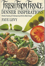 Cook Book - Fresh From France Dinner Inspirations - Classic, Country Entree