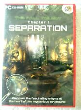 39766 - The Fall Trilogy Chapter 1 Separation [NEW & SEALED] - PC (2011) Win