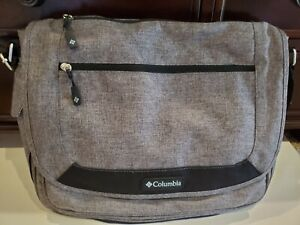 Columbia Baby Diaper Bag Excellent Condition..👶🍼👜🚼