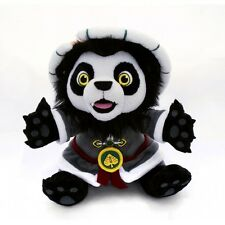 Lil' Chen Plush Pandaren Cub World of Warcraft Blizzcon 2013 New with Tote Bag
