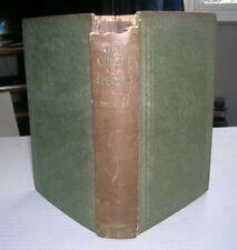 The Origin of the Species Charles Darwin Vintage Hardback 1921 John Murray