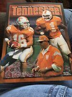 1997 University Of Tennessee Volunteer Football Guide