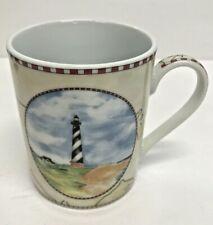 American Atelier SIGNALS Cape Hatteras Mug 4649476
