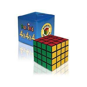 RUBIK'S 4X4X4 CUBE IN BLUE BOX - HUNGARIAN PUZZLE