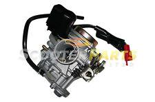 Scooter Moped Carburetor Engine Motor Carb Part 50cc SYM SYMPHONY SR 50 X'PRO 50