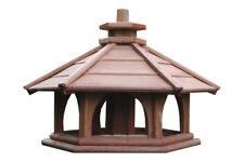 Vogelhaus aus Holz , Nistkästen, Futtertrog,Vogelhäuschen,Nistkasten KWL-XL-O-03
