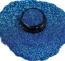 3ml Glitter 0,2mm, Sky Blue, Glitterstaub, Puder in Acryl Dose, Nr. 801-002-a
