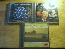 James Last [3 CD Alben] Frieden + Classics up to Date 1 + Lloyd Webber