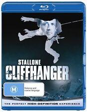 Cliffhanger (Blu-ray, 2009)