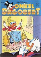 Comic - Taschenbuch - Onkel Dagobert Nr. 32 Ehapa Verlag - deutsch
