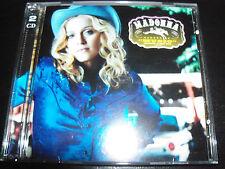 Madonna Music Australian Tour Edition 2 CD With Bonus Remixes CD – No slipcase