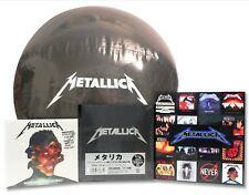 METALLICA NEW! Album Collection CD box set + Hardwired + more!  Ships from USA!