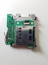CANON EOS 1D MARK II,1Ds II, N REPAIR PART CG2-1254  PCB ASS'Y CF/SD SLOT #172