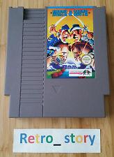 Nintendo NES North & South PAL
