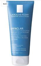 La Roche-Posay EFFACLAR Sebo Controlling Mask 100ml NEW