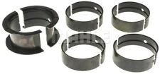 Mahle Main Bearing Set For General Motors/ U/K 6.5/6.6/7.0/7.4L #MS-829HXK