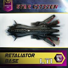 Star Citizen - Aegis Retaliator Base LTI