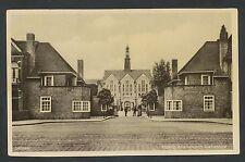 Leiden  Ingang Academisch Ziekenhuis