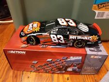 Kerry Earnhardt 1/24 Action Lot Supercut Hot Tamales Looney Tunes