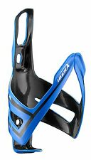 Ibera Carbon Fiber Bike Water Bottle Cage Cycling Outdoor Holder NEW IB-BC16-BL