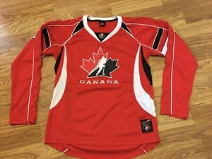 Team Canada  Youth Hockey Jersey !!!!