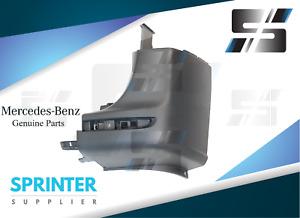 Sprinter Mercedes Passenger Side Corner Bumper 2019 90788536009K83