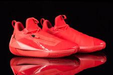 Mens Nike Air Jordan Jumpman Hustle Trainers INFRARED MJ 23 EUR 48.5 US 14 UK 13