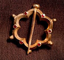 Large Annular brooch 14th - 15th C - W-16