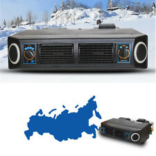 Universal Underdash Evaporator Air Conditioner 3 Speed 30W for Car Auto Truck RV