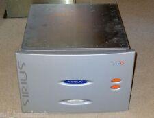 Probel Sirius 7U 128x128 SDI/Composite ROUTER (128x SDI input, 64x SDI Out, 6
