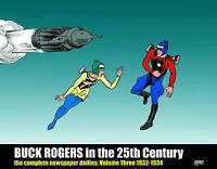 Buck Rogers in the 25th Century: v. 3 : The Complete Newspaper Dailies