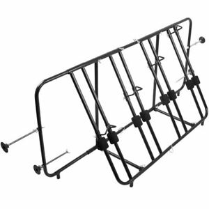 Elevate Outdoor TBBC-4 4-Bike Pickup Truck Bed Bicycle Rack