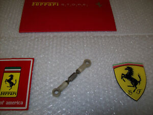 Ferrari 308-Gts-328-Gts #1108 308 Headlight Motor Connection Rod is Oem Part.
