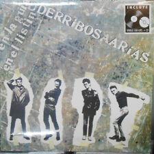 LP DERRIBOS ARIAS EN LA GUIA EL LISTIN VINILO + CD RSD2016